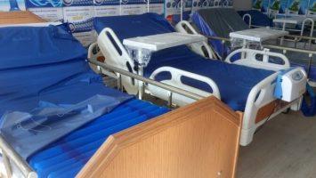 İstanbul'da Hasta Karyolası Kiralama Hizmetlerimiz