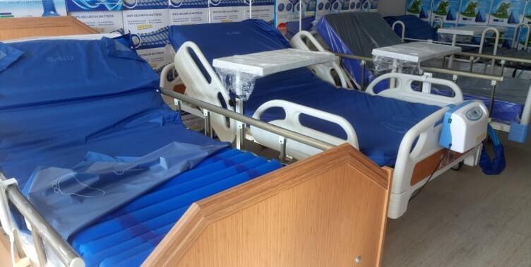 Hasta Karyolası İstanbul