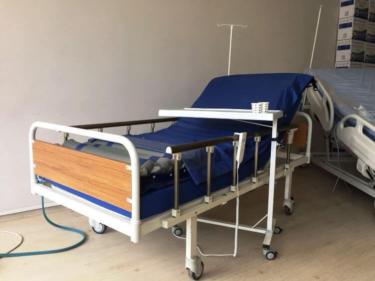 Hasta Yatakları Satış Ve Kiralama Hizmetleri