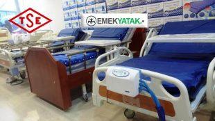 TSE Standartlarında Hasta Yatağı Üretimi