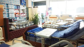 İstanbul'da Hasta Yatakları Satış Ve Kiralama Hizmetlerimiz