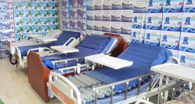 Hasta Yatakları Kiralama