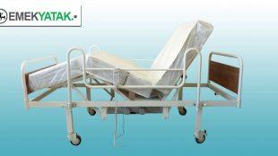 Lazımlıklı Hasta Yatağı Fiyatları