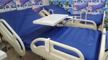 Hasta Yatağı Medikal Bir Ürün Müdür