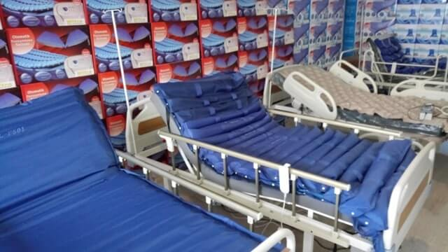 Ev Tipi Hasta Yatakları Fiyatları