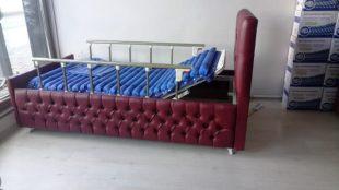 Hasta Sağlığı İçin Doğru Yatağı Seçmek Önemli