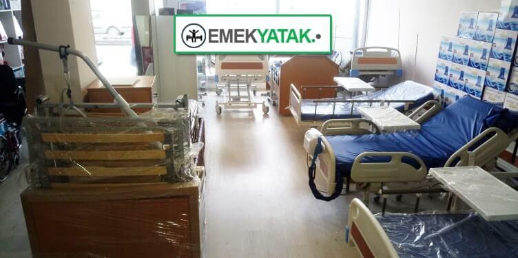 Emek Sağlık Hasta Yatakları