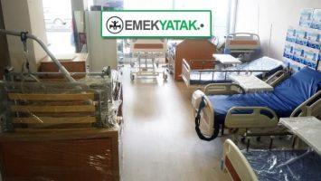 Emek Sağlık Hasta Yatakları Satış Ve Kiralama Hizmetleri