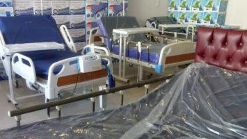 Hasta Karyolası İstanbul'da Emek Yatak'tan Alınır
