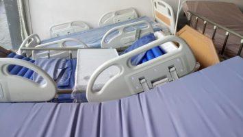 Engelli Hasta Yatağı