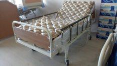 Hasta Yatağı Kiralama Hizmeti Özellikleri