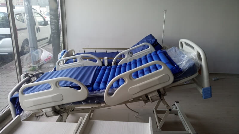 Hasta Yatağı Kiralama Fiyat