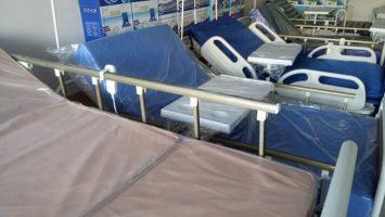 Hasta Yatağı Tarihi Gelişim Süreci
