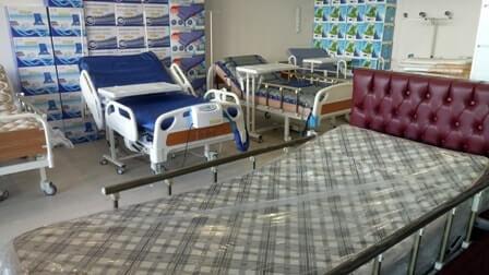 Sağlıklı Hasta Yatağı Seçimi