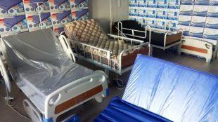 Elektrikli Hasta Yatakları Hangi Fonksiyonlara Sahiptir