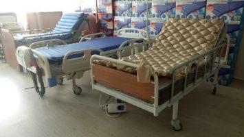 Hasta Yatağı Kiralamak Çok Kolay