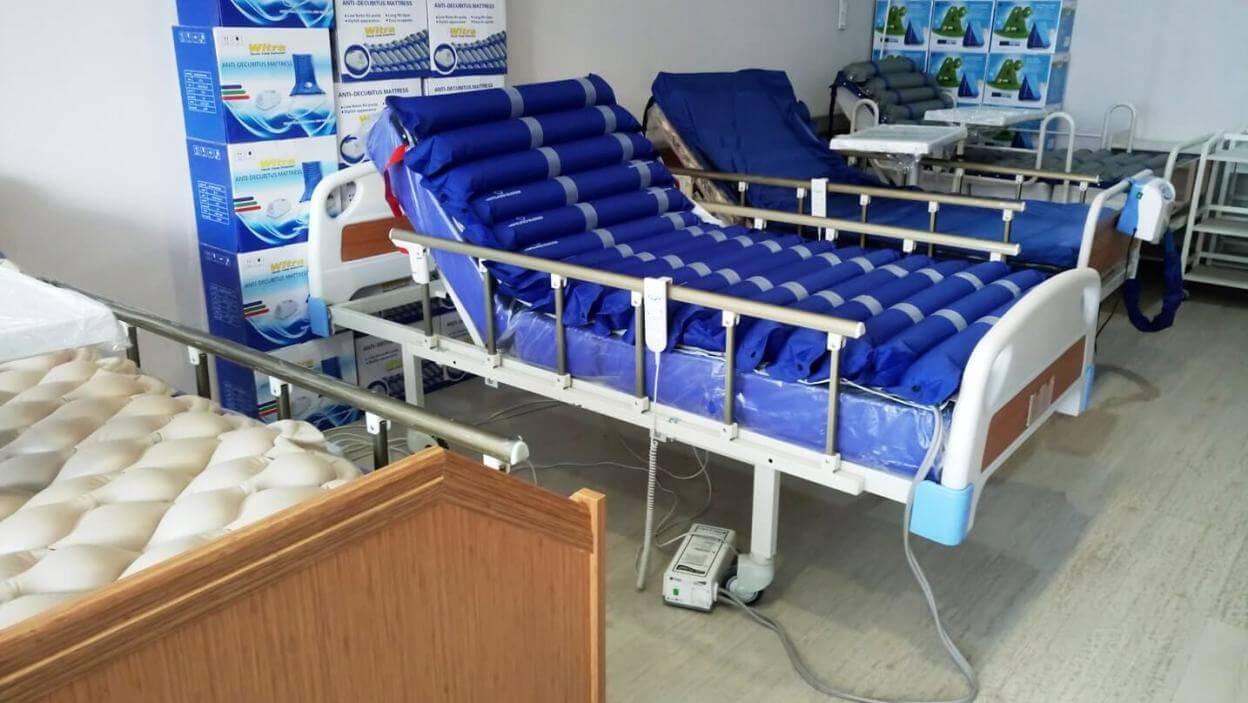 Emek Hasta Yatağı