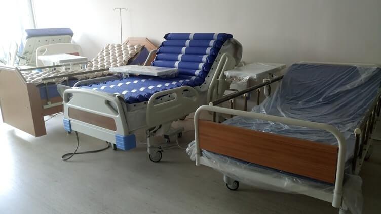 Evinize Hasta Yatağı Alırken Nelere Dikkat Etmeniz Gerekir