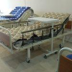 Hasta Yatağı Çalışma Prensibi