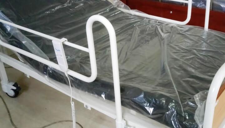 Hasta Yatağı Farkı