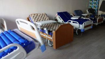 Hasta Yatağı Hangi Parçalardan Oluşur