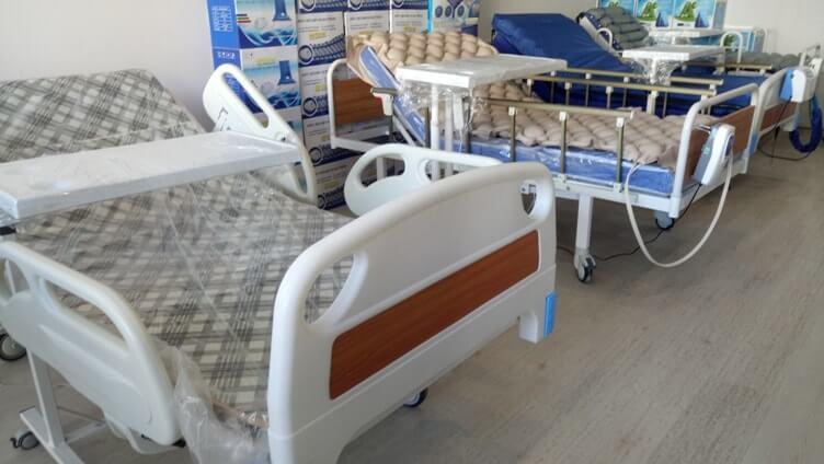 Hasta Yatağı Nasıl Kullanılır