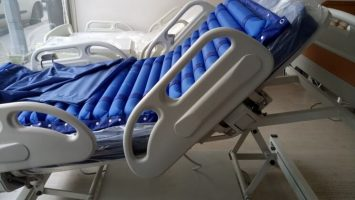 Hasta Yatağı Üretim Ve Satış