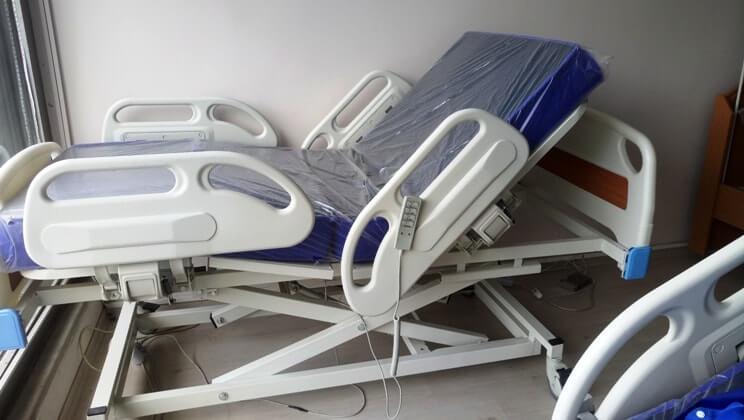 Hasta Yatağı