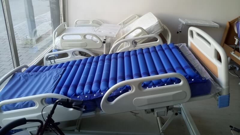 İyi Bir Hasta Yatağı Hangi Özelliklerde Olmalıdır