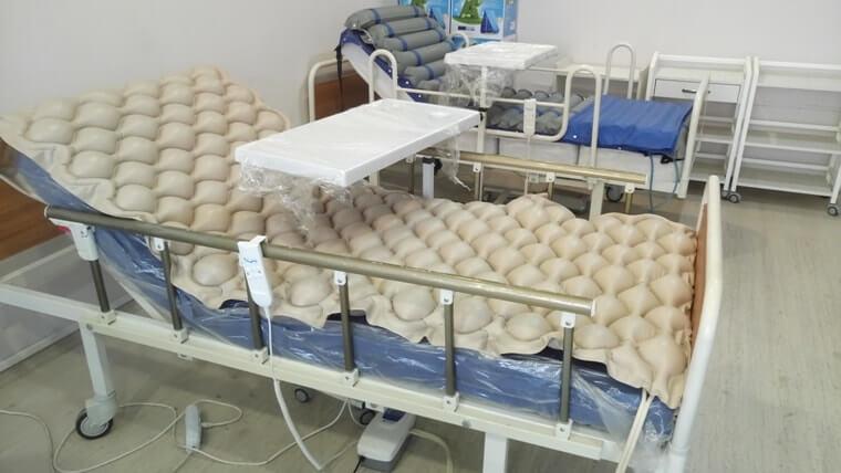 Motorlu Hasta Yatağı Avantajları