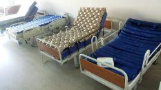 Evlere Hasta Yatağı Kiralama Hizmetleri