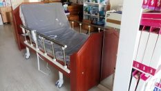 Hasta Yatağı Kiralama Hizmet Sektörü