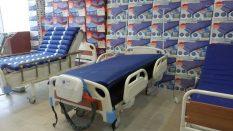 Hasta Yatağı ve Havalı Yatak Kullanımının Önemi