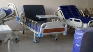 Hasta Yatağı Nasıl Çalışır?