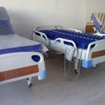 Ücretsiz Hasta Yatağı Servis Ve Bakım Hizmetleri