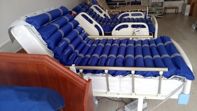 Hasta Yatağı Üretim