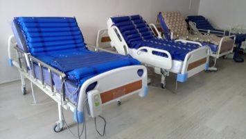Hasta Yatağı Artık Sadece Hastanelerde Kullanılmıyor