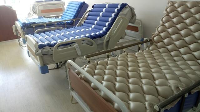 İşlevsel Hasta Yatakları