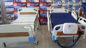Hasta Karyolası ve Yatağı Uyumlu Olmalı
