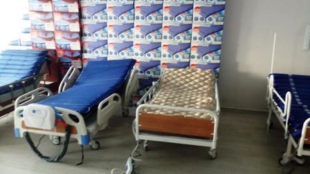 Hasta Yatağı İmalatı