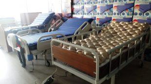 Hasta Yatağı Kiralamak Pratik Bir Çözüm
