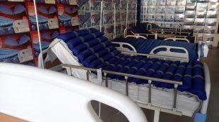 Hasta Yatağı Kiralama Ve Satış Hizmetleri