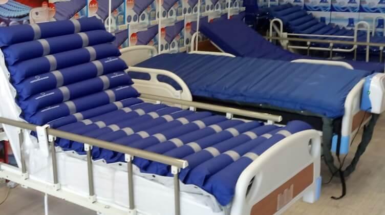 Hasta Yatağı Sektöründe Verdiğimiz Hizmetler