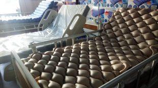 Hasta Yatağı Tedarik Ve Satın Alma