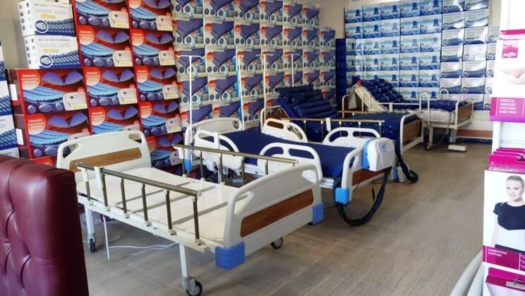 Türkiye'de Hasta Yatağı Satışları