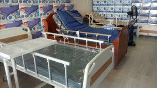 Ev İçin Hasta Yatağı