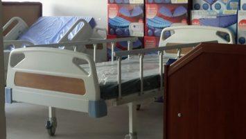 Hasta Yatağı Nasıl Alınır?
