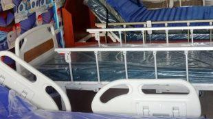 Fonksiyonel Ve Güvenli Hasta Yatakları