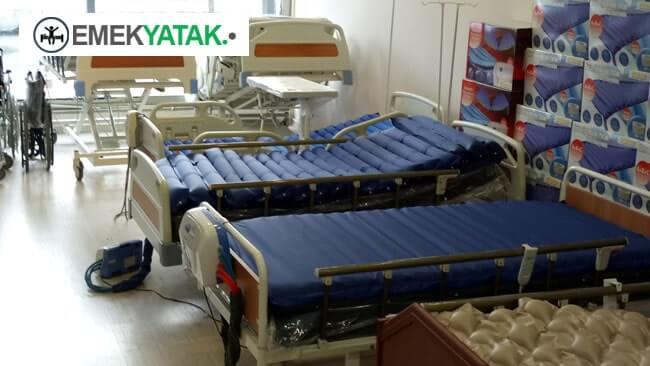Hasta Yatağı Ölçüleri Nedir