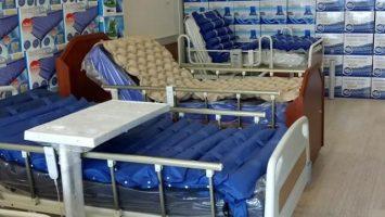 Hasta Yatağı Satış Noktası
